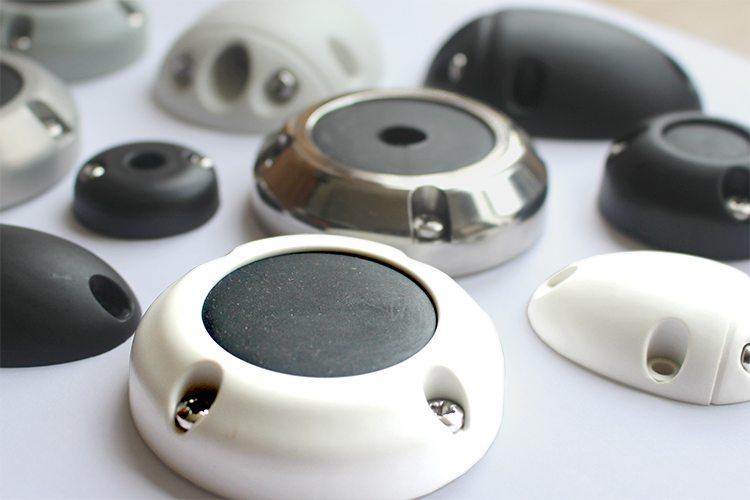 deck seals - waterproof cable glands
