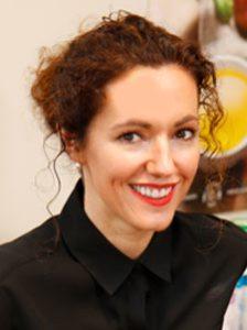 Clare Coates