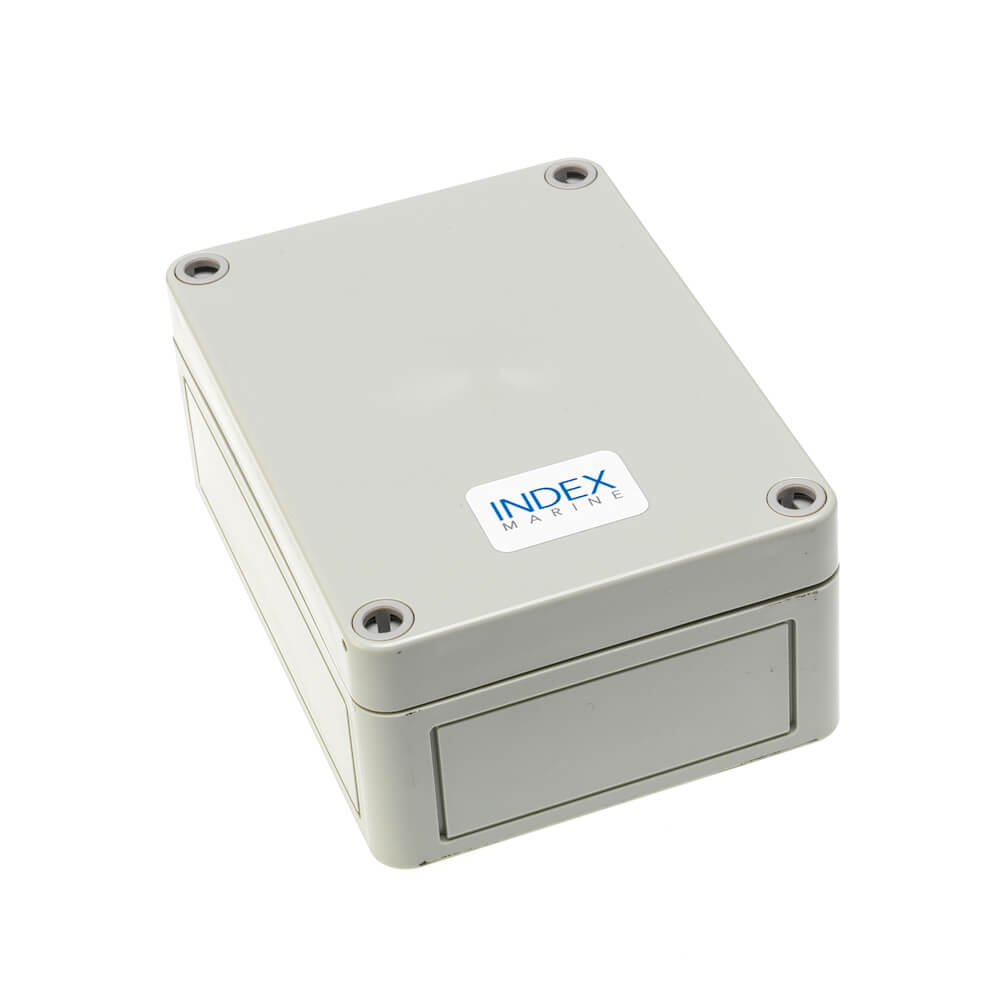 A5-WB2 waterproof junction box
