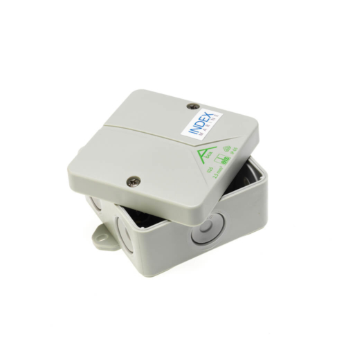 A5-WB25 waterproof junction box