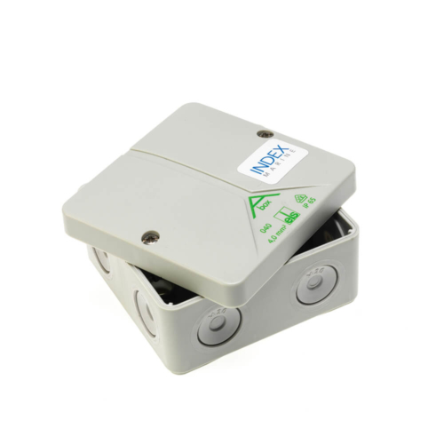 A5-WB26 waterproof junction box