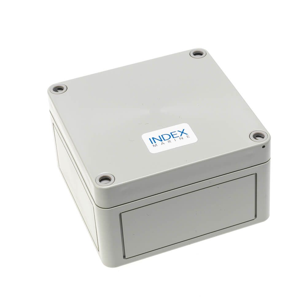 A5-WB3 waterproof junction box