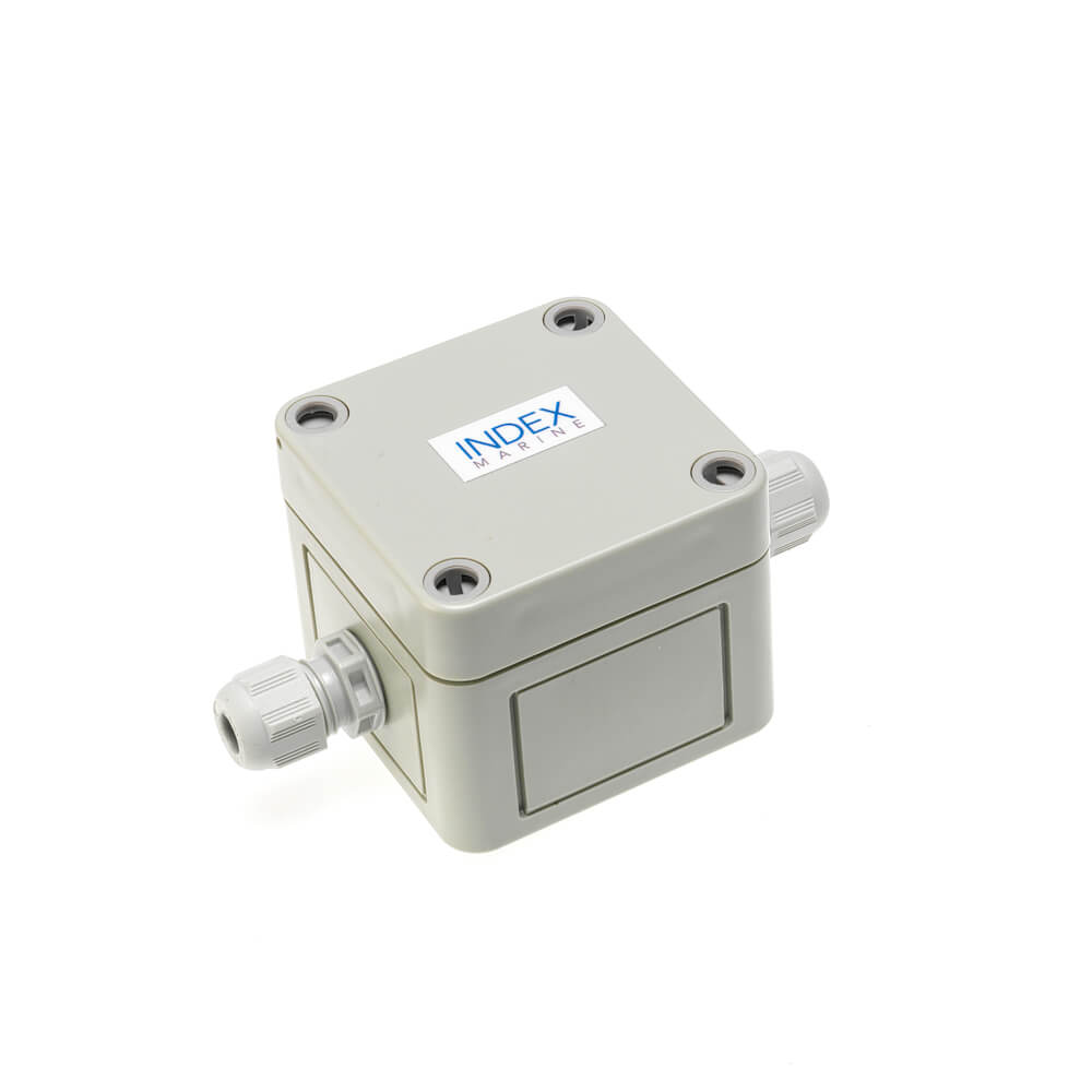 A5-WB41 waterproof junction box