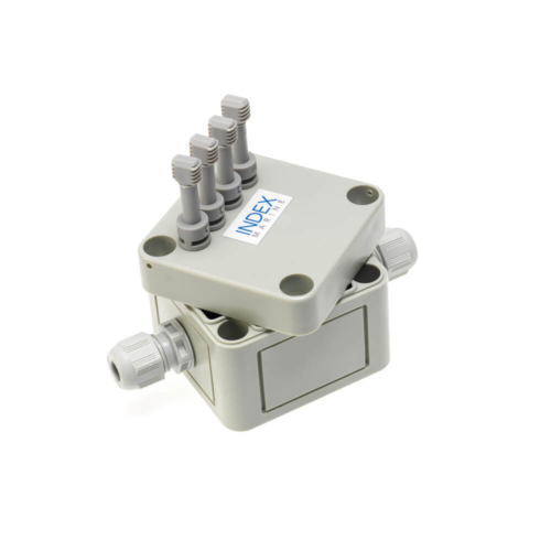 A5-WB42 waterproof junction box