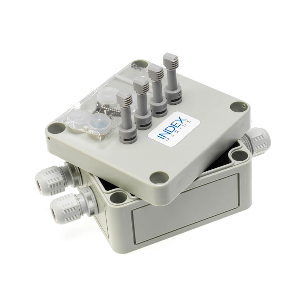 A5-WB51 waterproof junction box