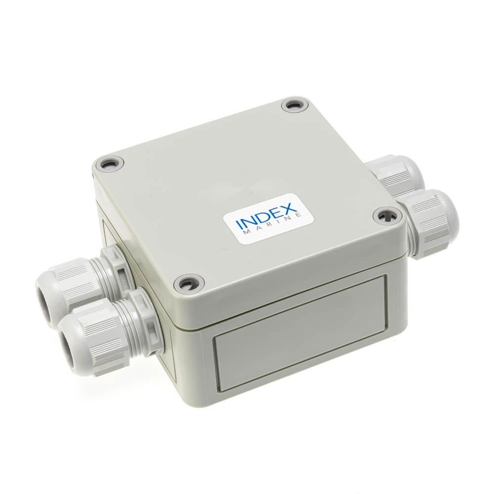 A5-WB52 waterproof junction box