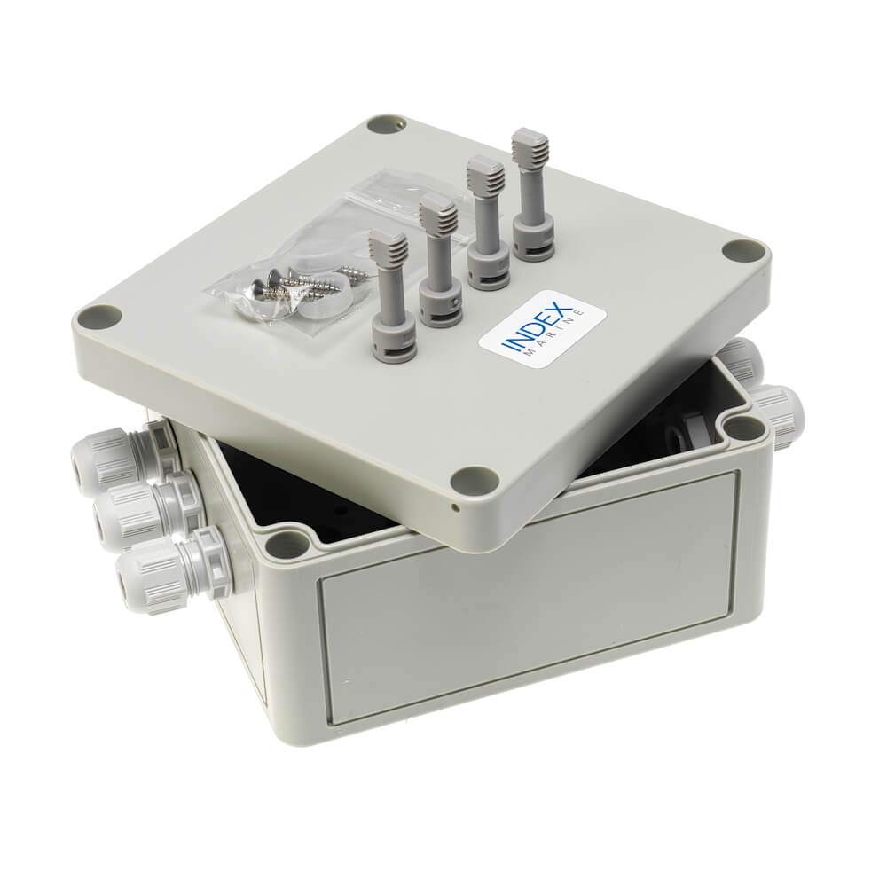 A5-WB61 waterproof junction box