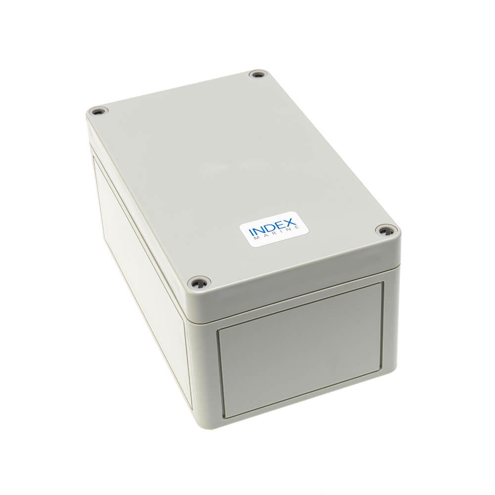 A5-WB7 waterproof junction box