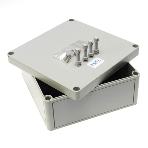 A5-WB8 waterproof junction box