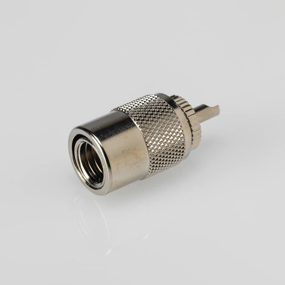 PL259/10 plug