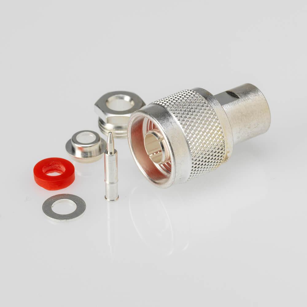 5 mm N Plug Adapter