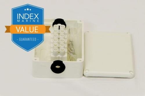JB1P-electrical junction box kit