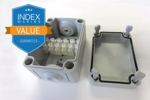 JBSCSK Cable Splicer electrical junction kit