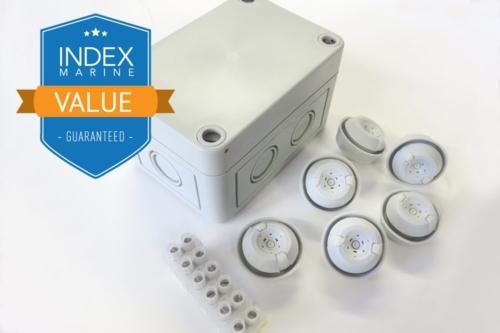JBSK small junction box kit