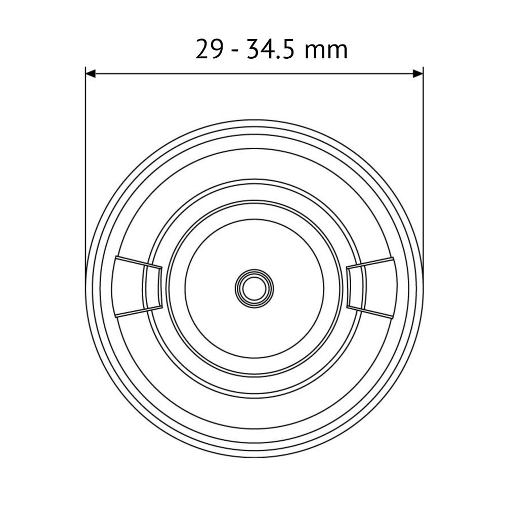 KS Klikseal M20 grommet – gland