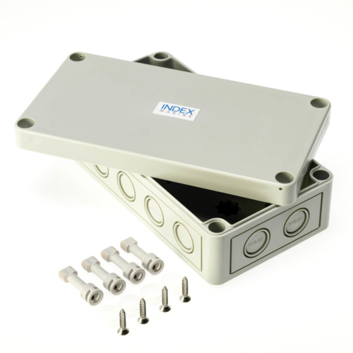 PK-JBL Large waterproof electrical junction box