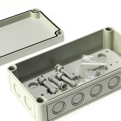 PK-JBL Large waterproof electrical junction box