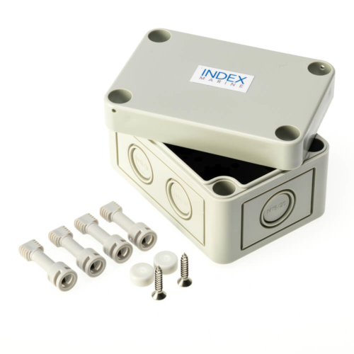 PK-JBS small waterproof electrical junction box