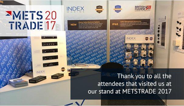 Index Marine - METSTRADE17