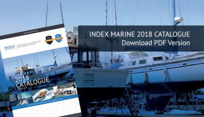Download Index Marine 2018 Catalogue
