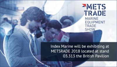 Index Marine at METSTRADE 2018