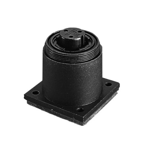 60-3SBH bulkhead flange socket