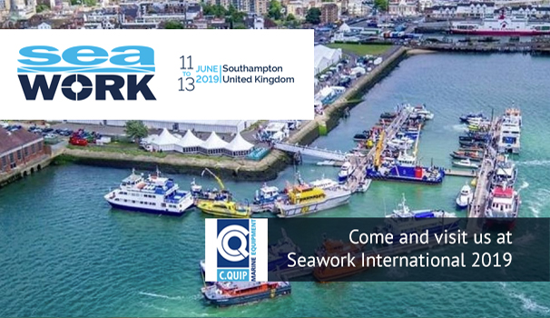 Seawork International 2019